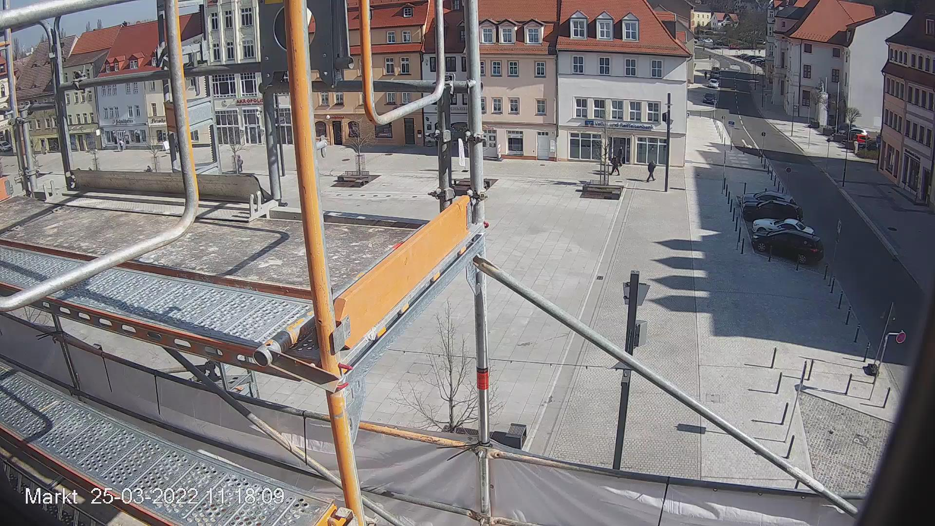 Webcam - Weissenfels